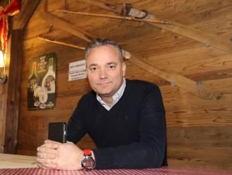 """CD&V-gemeenteraadslid Peter De Groote met corona opgenomen in ziekenhuis: """"Het blijft oppassen geblazen"""""""