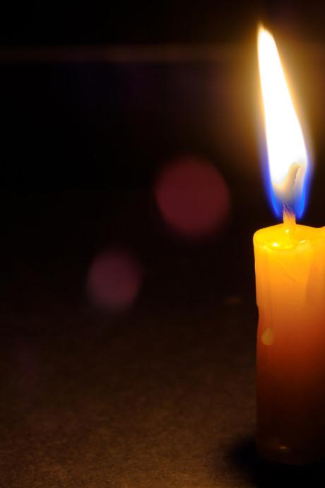 Laatste ronde op motorcrossbaan voor overleden Benjamin (19) uit Baarle-Nassau