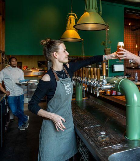 Na máánden mogen ze weer, zo bereiden cafés zich voor op horecaproef: 'Ik wil geen gemaakte testsituatie'