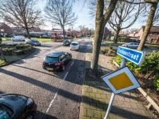 'Herinrichting Europastraat Borne in voorjaar 2022 afgerond'