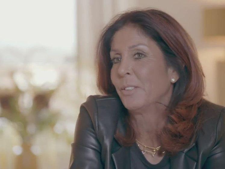 """Rachel over haar eerste ontmoeting met André Hazes: """"Daar gebeurden zaken die niet konden"""""""
