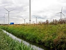 Natuurplein Baronie: 'Stel plan voor Energiepark Oosterhout uit'