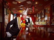 Prins Rob regeert vooral het digitale carnaval