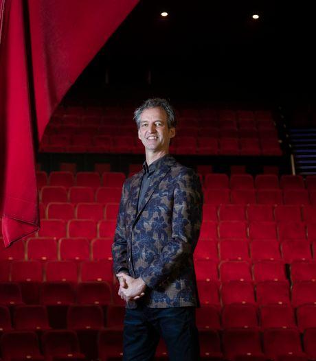 'Als je naar een theater gaat, verdwijn je voor even uit de werkelijkheid'