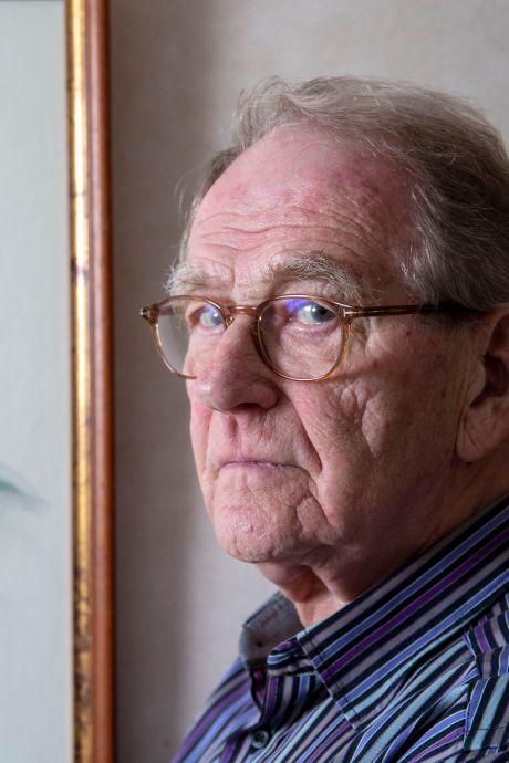 Freddy verongelukte 31 jaar geleden in het buitengebied: 'In mijn droom rijd ik dezelfde route'