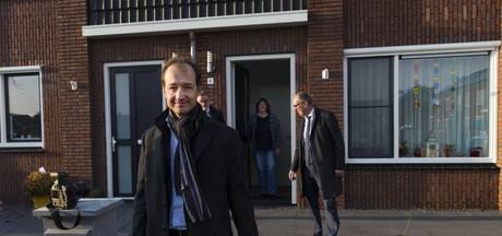 Wiebes in aardbevingsgebied Groningen: Overheid heeft on-Nederlands gefaald