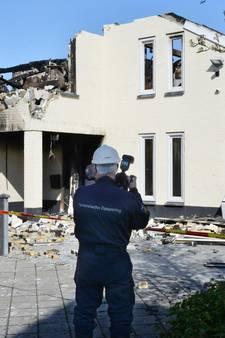 Buurt geschrokken na verwoestende brand Etten-Leur: 'Maar verrast zijn we niet'