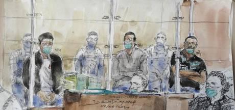 Policier assassiné à Paris en 2017: dix ans de prison pour le principal accusé