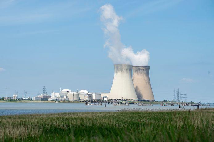 De kernreactoren Doel 1 en 2 krijgen hun nucleaire brandstof geleverd vanuit Duitsland.