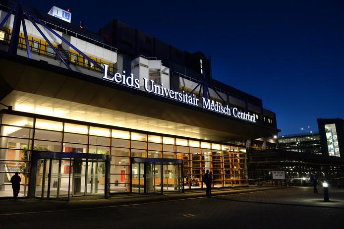 Het Leids Universitair Medisch Centrum.
