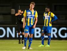 FC Oss verscheurt huurcontract Daan Klomp, verdediger terug naar NAC