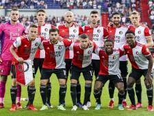 Cyriel Dessers voor het eerst bij Feyenoord-selectie voor Conference League-duel
