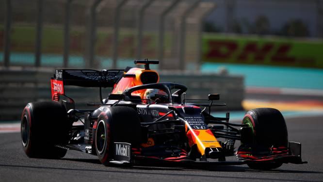 F1-renstal Red Bull bekrachtigt akkoord met Honda over motoren