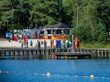 Jongen (10) overleden die in Oisterwijk gered werd uit het water