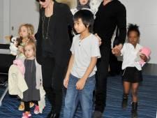 Brad en Angelina willen nog twee kinderen