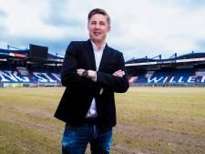 Willem II laat supporters meebeslissen over naam jeugdcomplex