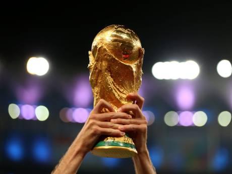 Le Mondial 2022 se jouera finalement à 32 équipes