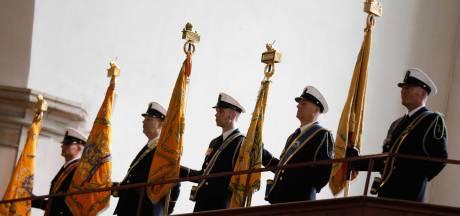 Zoektocht in Javazee afgerond: geen spoor Nederlandse oorlogsschepen