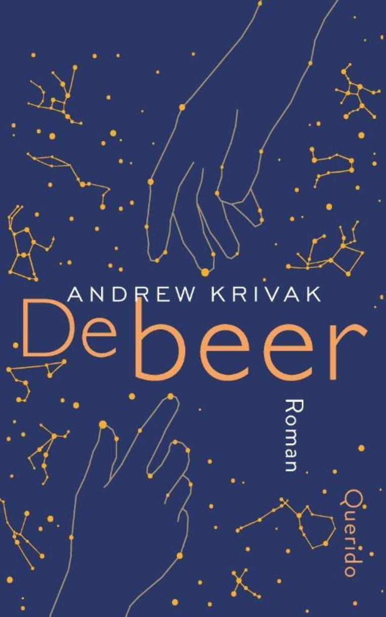 Andrew Krivak De Beer Beeld RV