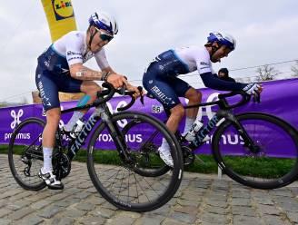 """Tom Van Asbroeck mooi negentiende in Ronde van Vlaanderen: """"Ik boek nog altijd vooruitgang"""""""