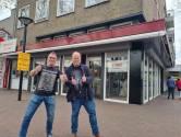 Muziekhuis Arons wordt Platenzaak Wil'm: nieuwe winkel met wel 10.000 lp's in Oss