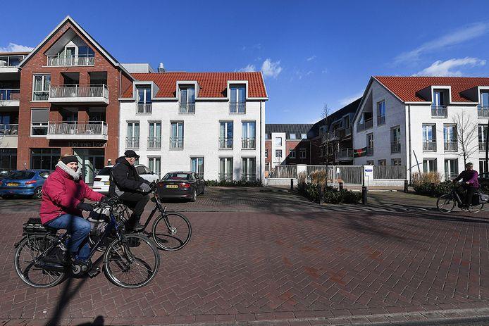 Hof van Loon.   Foto: Ed van Alem