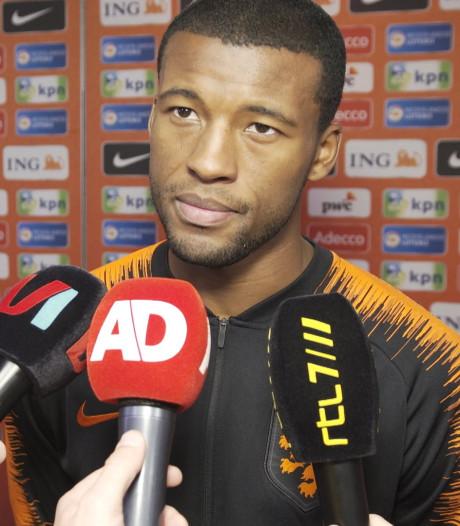 Wijnaldum: Je hoeft niet het beste team te zijn om het EK te winnen
