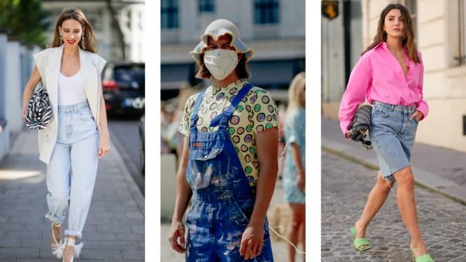 Van het felgekleurd hemd tot de mouwloze blazer: met deze essentials ben je helemaal klaar voor de zomer