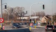 Inwoners misnoegd over slechte regeling lichten Blauwe Toren