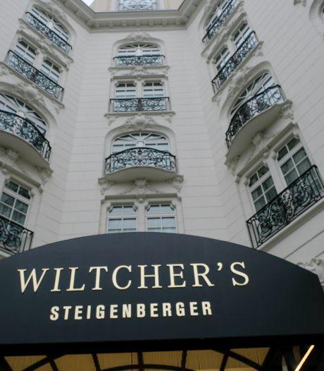 85 emplois menacés au Steigenberger Wiltcher's Hotel à Bruxelles