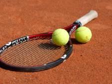 Tennisser wint geen game, maar verdient wel flinke cheque