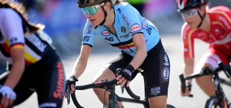 Sofie De Vuyst arrête son combat contre un test antidopage positif et met un terme à sa carrière