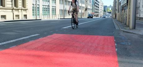 40 km de pistes cyclables en plus à Bruxelles: une asbl pro-voiture déboutée