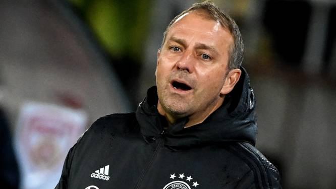'Hansi' flikt het nu ook met Duitsland: het optimisme bij Die Mannschaft is terug na kwalificatie