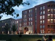 97 nieuwe huurwoningen met binnentuin in Utrecht