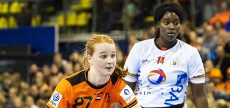 Housheer en Knippenborg naar EK-handbal