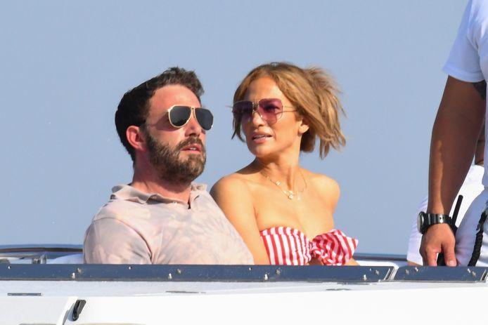 Jennifer dan Beno