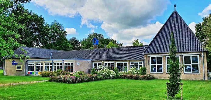 OBS Tellegen in Wijhe fuseert op 1 augustus met de Peperhof.