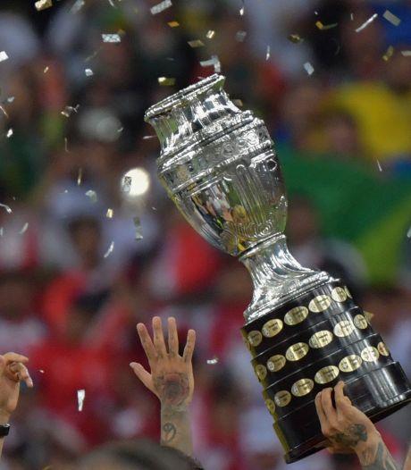 Spelersvakbond 'zeer bezorgd' over Copa América in Brazilië: 'Alarmerende situatie'
