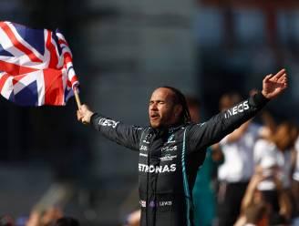 Crash met Verstappen zindert na: 'fans' delen racistische beledigingen richting Lewis Hamilton op sociale media