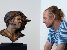Dit is het gezicht van de vrouw die 4000 jaar geleden op Schokland leefde: 'Ze is goed gelukt'