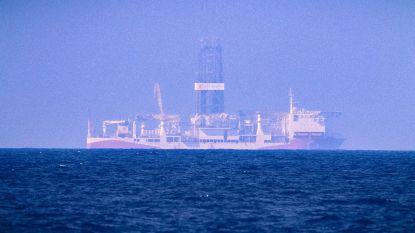 EU stelt sancties in tegen Turkije om gasboringen in Cyprus