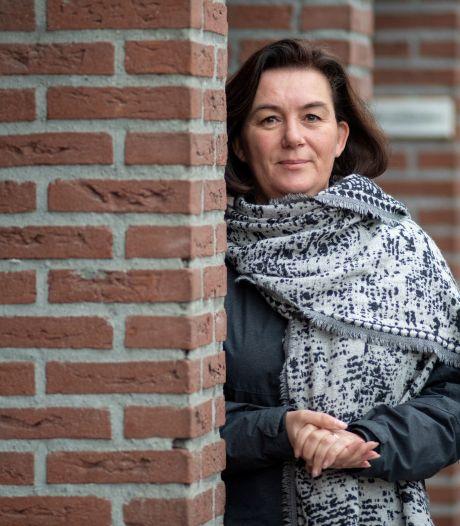 Linda Verschuur (49) uit Slagharen jongste kandidaat voor 50Plus: 'Sarah zie ik na de verkiezingen'