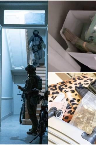 Gruwelijke beelden duiken op in onderzoek rond Brusselse drugsmaffia: onthoofdingen en lichamen in stukken
