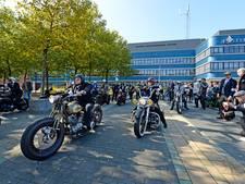 Motoren taboe in binnenstad Enschede