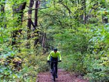 Mountainbikevignet is niet om boa's van te betalen: 'Klinkklare onzin, het is voor onderhoud'