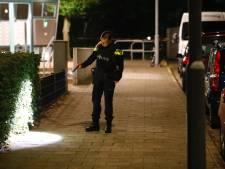 Melding van schietpartij op Venuslaan in Eindhoven