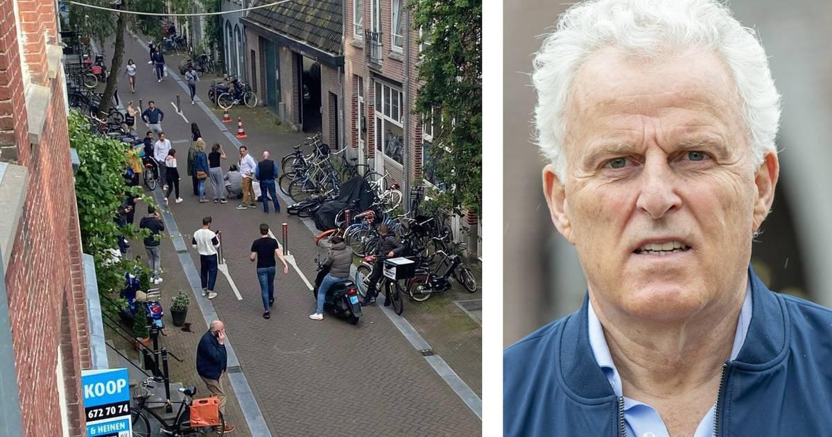 Peter R. de Vries shot in Amsterdam: seriously injured to hospital, suspect  arrested | Instagram - Netherlands News Live
