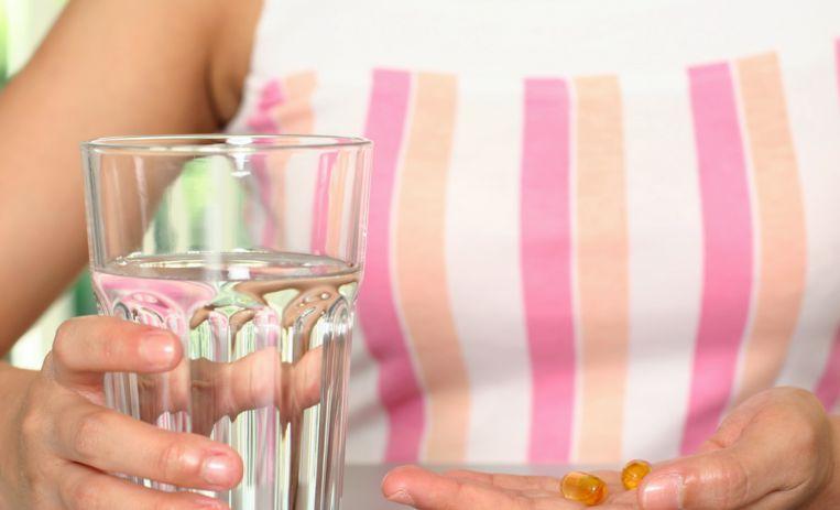 Kun je ook teveel vitamines nemen?