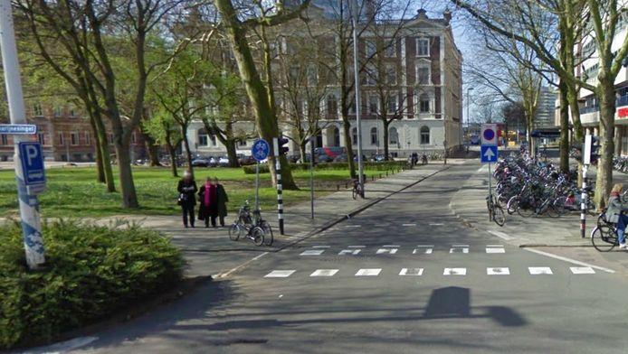 Moreelsepark te Utrecht